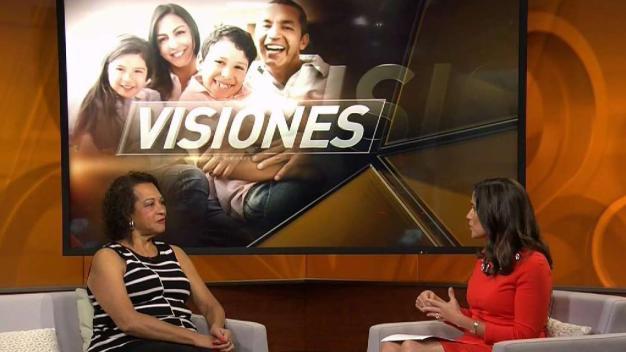 Visiones - NBC New York