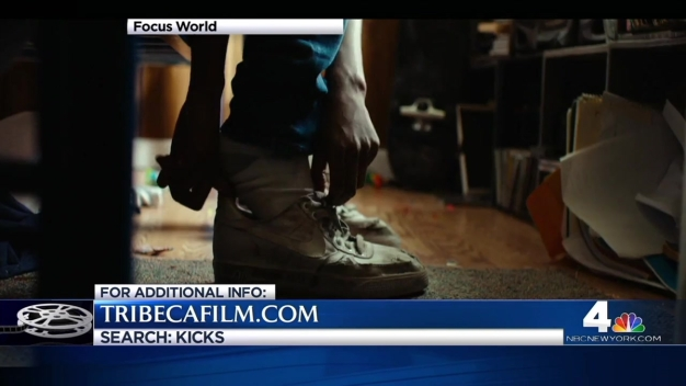 'Kicks' at Tribeca Film Festival