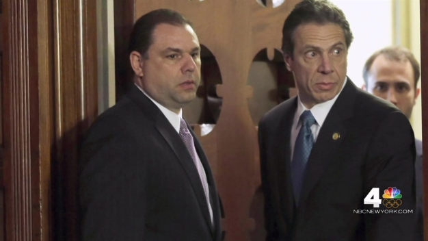 Prosecutors Eye Cuomo's Upstate Economic Development Program