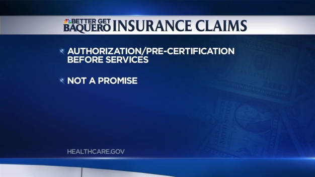 Consumer's Options When Insurance Says No After Pre-Approval