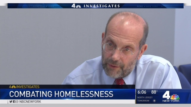 4 Investigates: Examining Mayor de Blasio's Policy to End Homelessness