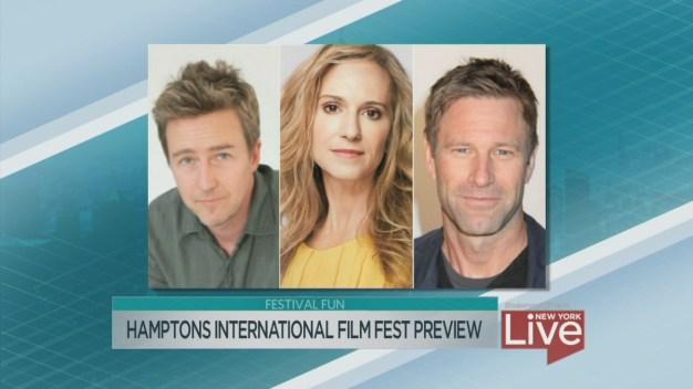 Hamptons International Film Festival Preview