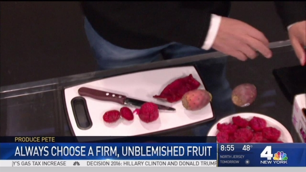 Produce Pete: Prickly Pears