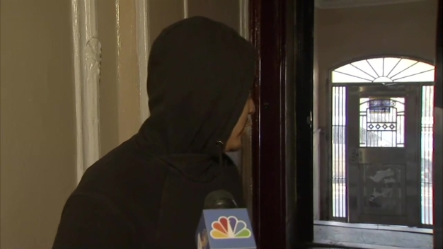 Woman Stalked, Assaulted in Stairwell of Sunset Park Apartment Building