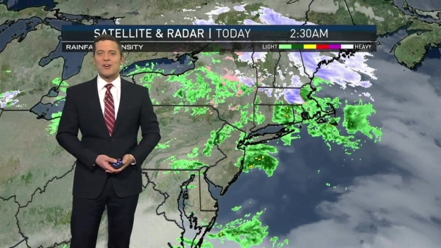 Forecast for Wednesday, January 18