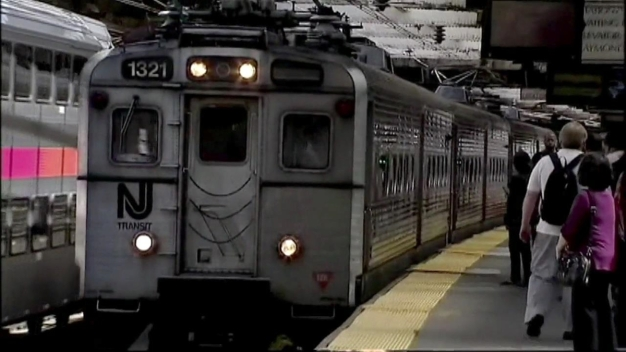 NJ Transit Riders, Survivor of Hoboken Crash Testify