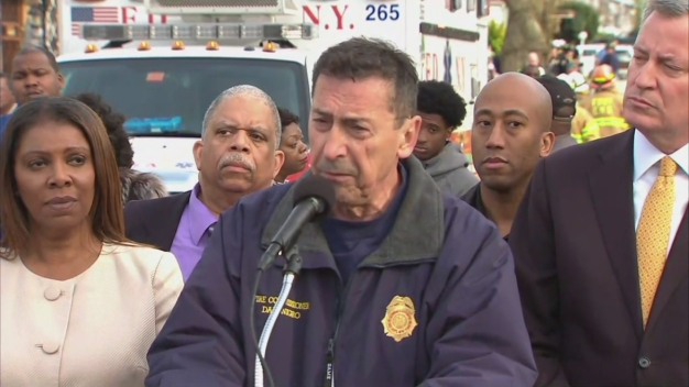 3 Kids, 2 Adults Die in Queens House Fire: Officials