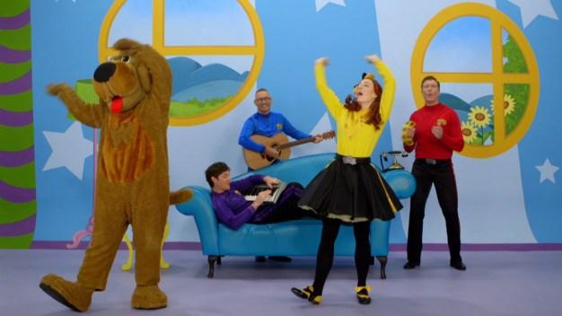 Universal Kids Presents 'The Good Stuff'}