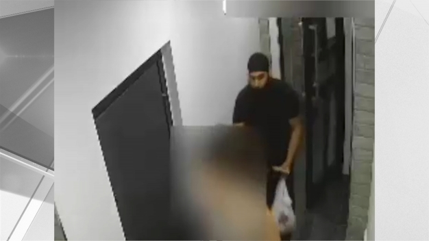 Food Deliveryman Gropes Woman in Brooklyn Apartment