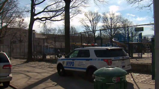 Baby Boy Found Dead in Playground Trash Can in Queens