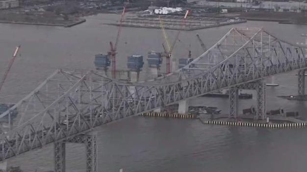 Whistleblower Alleges Cover-Up Involving Cuomo Bridge