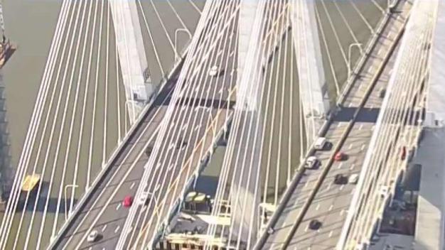 Whistleblowers Allege Broken Bolts on New Bridge