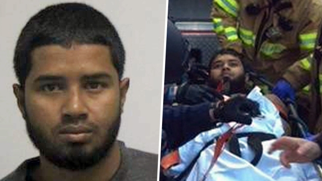 Port Authority Explosion: Who Is Akayed Ullah?}