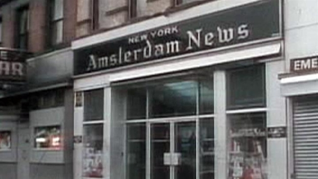Amsterdam News Survives in Changing Industry