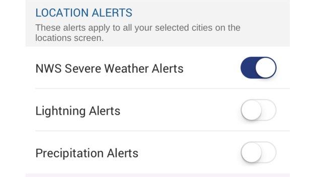 Weather Stories | NBC New York