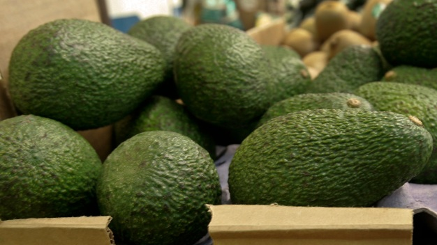 SoCal Grower Recalls Avocados Over Possible Listeria}