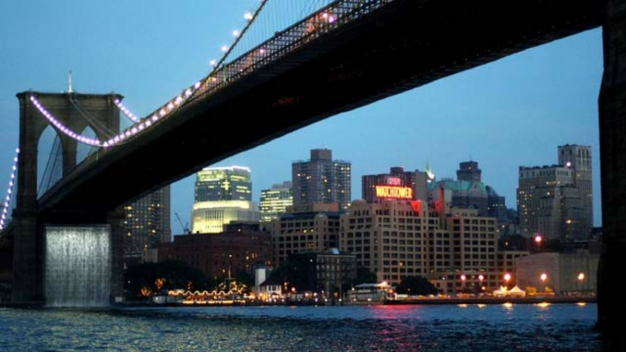 NYC Bridges Soon To Be Lit With Twinkling Lights
