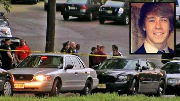 "NJ Teen Slay Suspect Calls Teen's Death ""Just Kill"": Court"