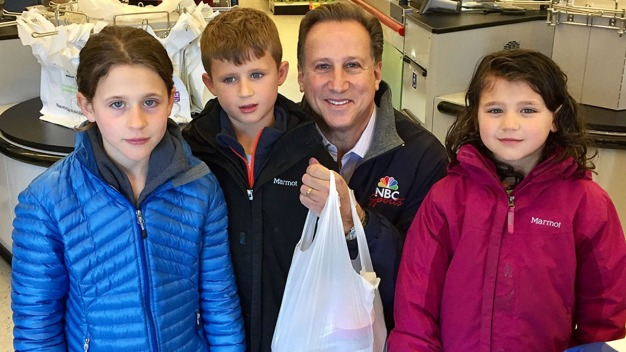 Tri-State Residents Fight Hunger at Feeding Our Families