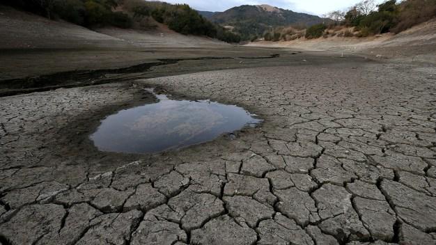 Global Broiling: 2015 Heat Breaks Records