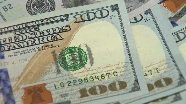 NY Grandmother Scammed Out of $8K