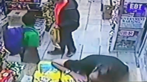 Official Asks NYPD to Investigate 'Cornerstore Caroline'