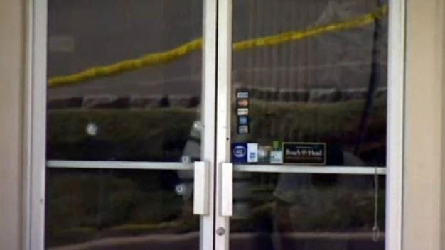 Mount Sinai Hospital Dean, Bystander Shot in Chappaqua