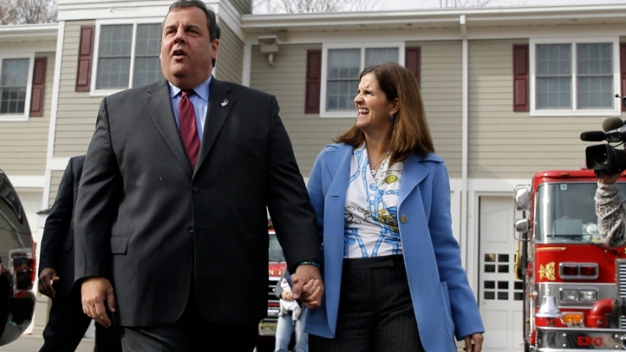 Gov. Chris Christie Re-Elected in New Jersey
