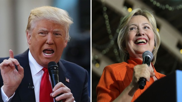 Debate Details Revealed: Clinton Gets First Question