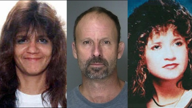 Man Accused in Cold-Case Strangle Deaths of Nude Women