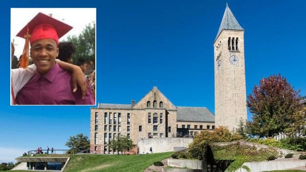 Cops Probe Cornell Brawl That Killed Business Major From BK