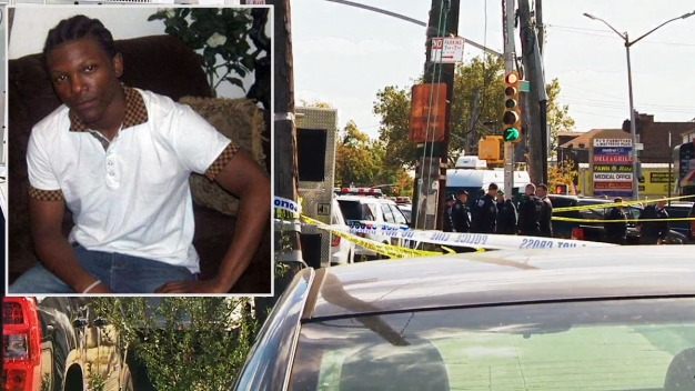 Man Shot After Lunging at Cops With Knife in Brooklyn: NYPD