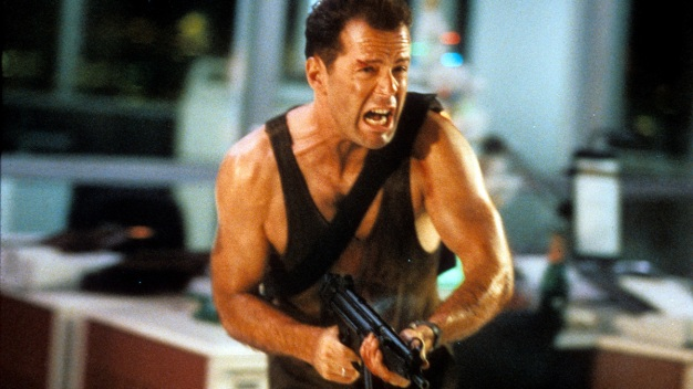 'Tis the Season to Ask: Is 'Die Hard' a Christmas Movie?}
