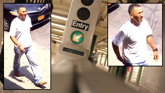 85-Year-Old Woman Robbed in Subway Station: Police