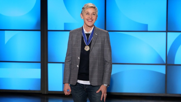 "New Yorkers, Visit Los Angeles to See ""Ellen"""