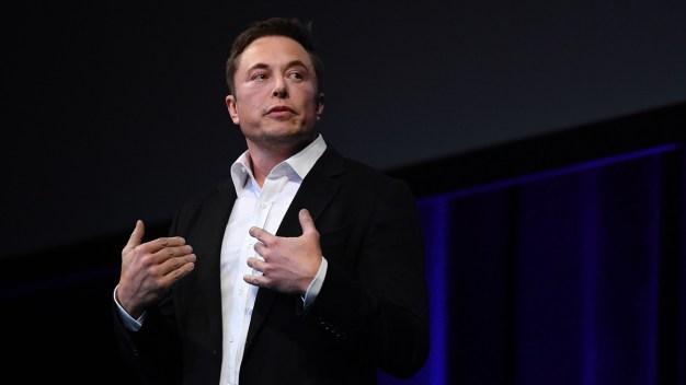 Tesla Shareholders OK $2.6B Stock Grant for Musk: Source