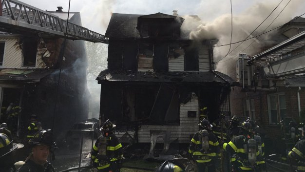 'A Terrible, Sad Time': 3 Kids, 2 Adults Die in Queens Fire