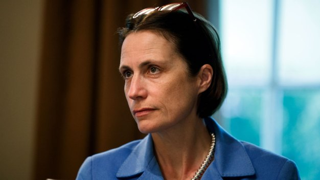 Read Fiona Hill's Opening Statement at Public Impeachment Hearing