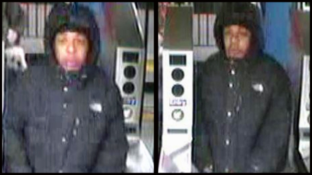 Teen Girl Attacked, Robbed of $1 in Subway Stairwell