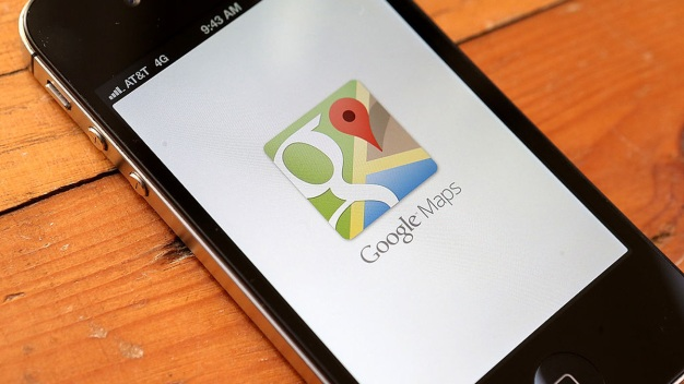 Google Maps Already Tracks You; Now Other People Can, Too