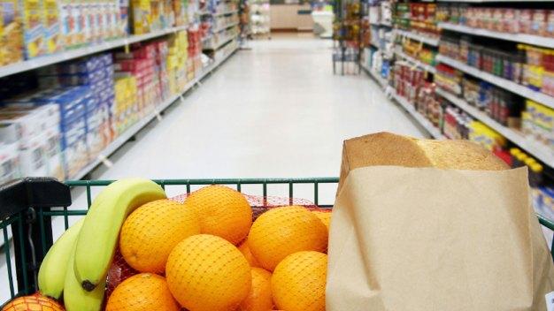 Feeding Our Families: Sample Shopping List