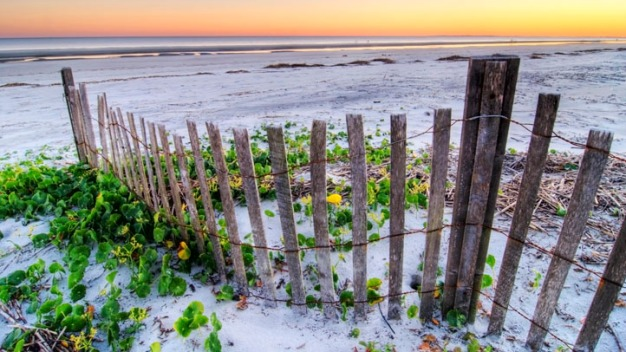 Hilton Head Island by Beach