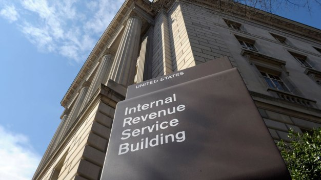 IRS Still Enforcing Obama-Era Insurance Mandate