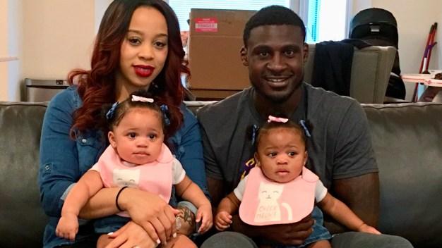 Jets' Morris Claiborne a Happy Father After Newborn's Health Scare