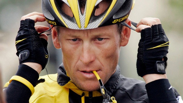 'I Wouldn't Change a Thing': Armstrong Remains Unrepentant
