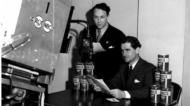 WNBC Celebrates 75 Years on the Air
