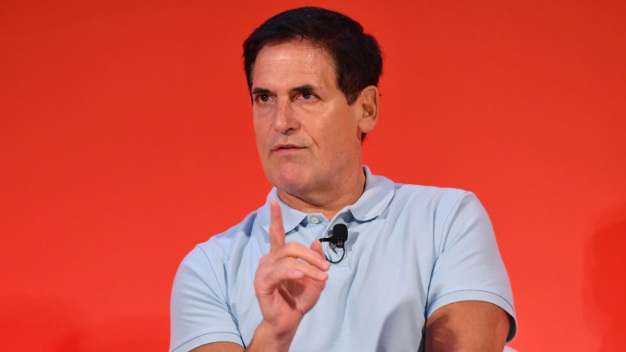 Mark Cuban Cashed Out, Owns Just a Handful of Stocks