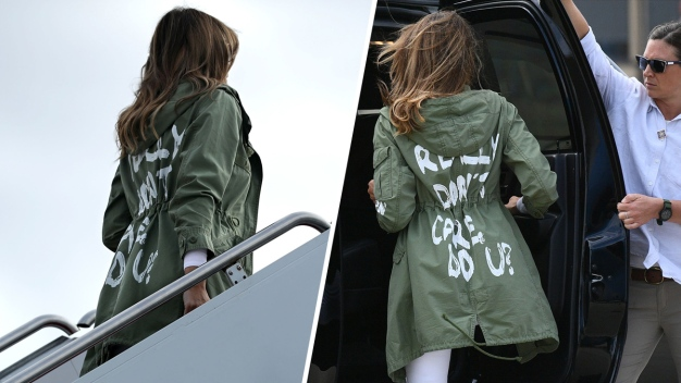 Images: Melania Trump's Style