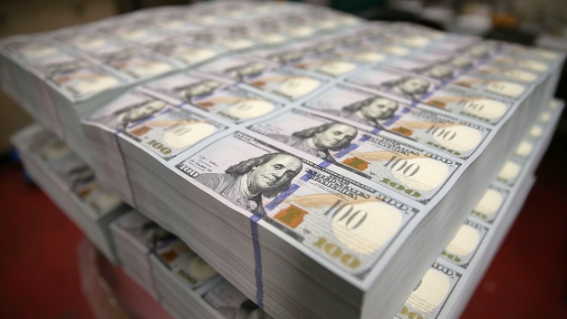 World's Top 1 Percent Holds 82 Percent of the Wealth: Report