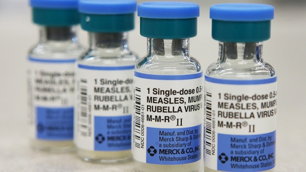 9 Contracted Mumps in Tri-State College Outbreak: Officials